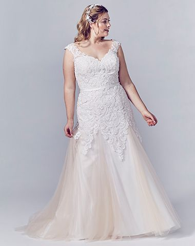 Dimity by Peter Trends Bridal