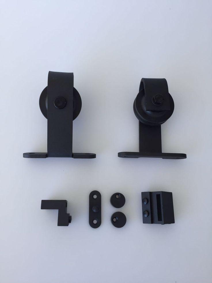 Accessories : Sliding Barn Door Rollers kits B01