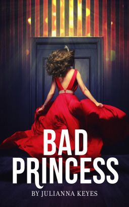 REVIEW: Bad Princess by Julianna Keyes | Harlequin Junkie | Blogging Romance Books | Addicted to HEA :)