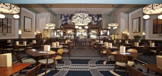 The Peter Cushing Whitstable Wetherspoons Art Deco