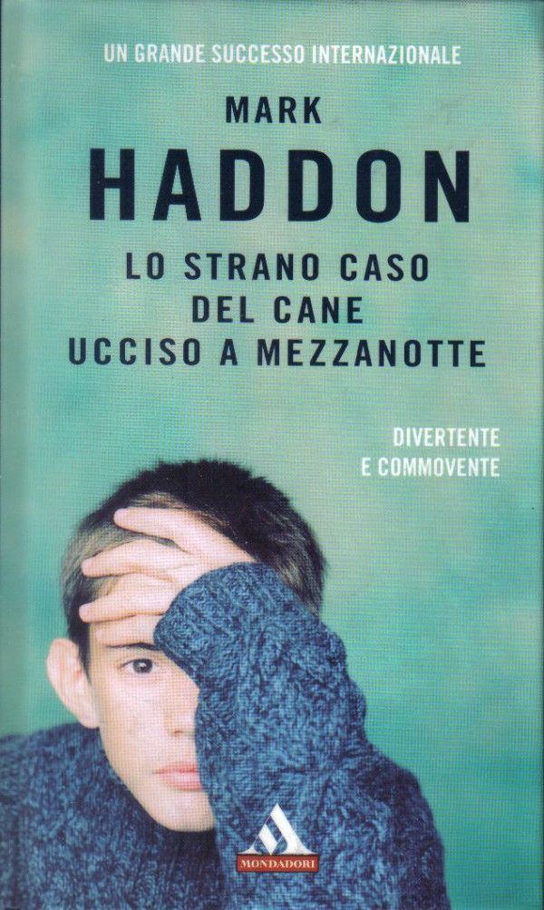 LO STRANO CASO DEL CANE UCCISO A MEZZANOTTE | Mark Haddon | Si può risolvere un giallo a 15 anni?