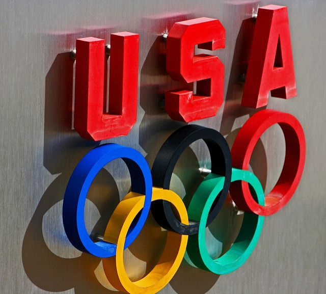 #IRS #Tells Team #USA Medalists: Pay Up!