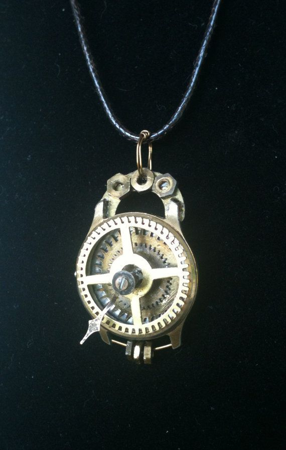 Steampunk Gear and Watch Clockword Pendant by MelsMakeBelieve, $35.00Steampunk Gears, Clockword Pendants, Shadowhunter Jewelry, Etsy Stores, Watches Clockword, Steampunk Etsy, Shadowhunter Gears, Shadowhunter Realm