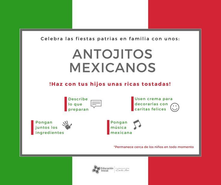 #Septiembre #15Deseptiembre #Independencia #Mexico #antojitos #Mexicanos #comida #tradiciones