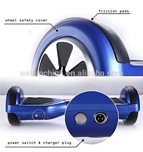 Smart Self-Balancing Scooters Two Wheels shop here: http://longboardstore.at