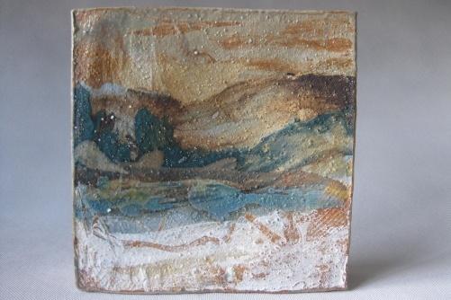 Jane McCulla - Ceramic Artist