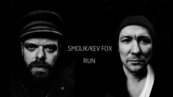 Smolik / Kev Fox - Run (Official Audio)