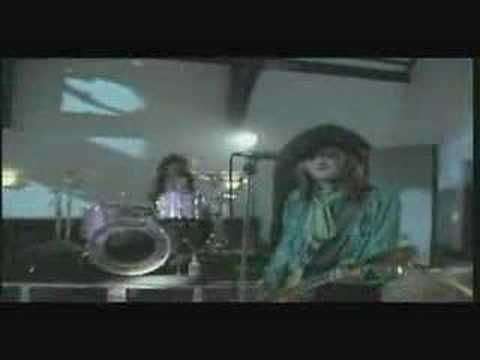 """Dogs D'amour - I Don't Want You To Go Music Video for """"I Don't Want You To Go""""."""