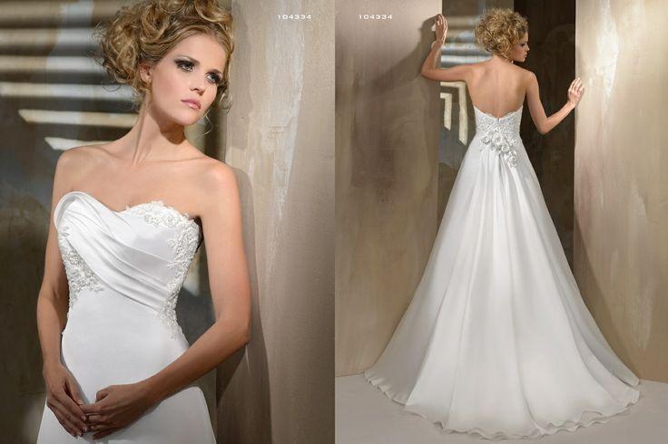 COTIN SPOSA - Wedding dress 104334
