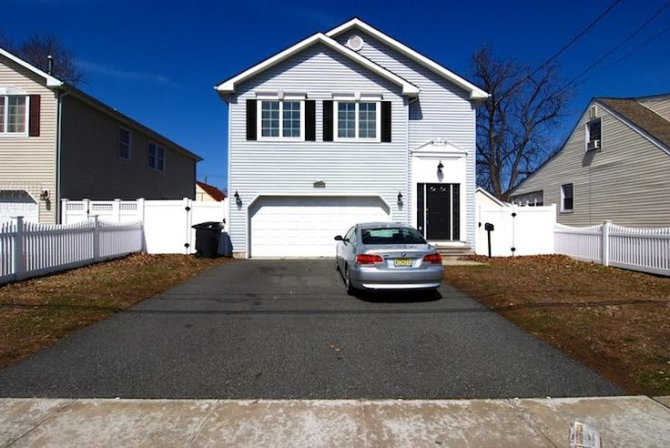 Home For Rent!! $3200 17 Falmouth Ave Elmwood Park NJ 4 Br