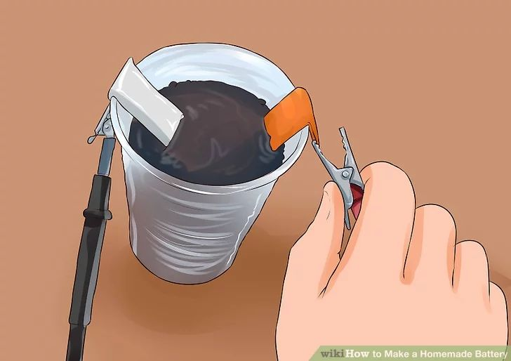 how to make battery eliminator at home