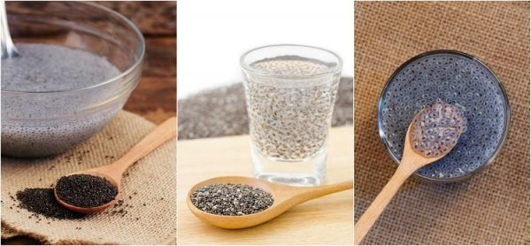 How To Use Chia Seeds For Beautiful Skin & Hair
