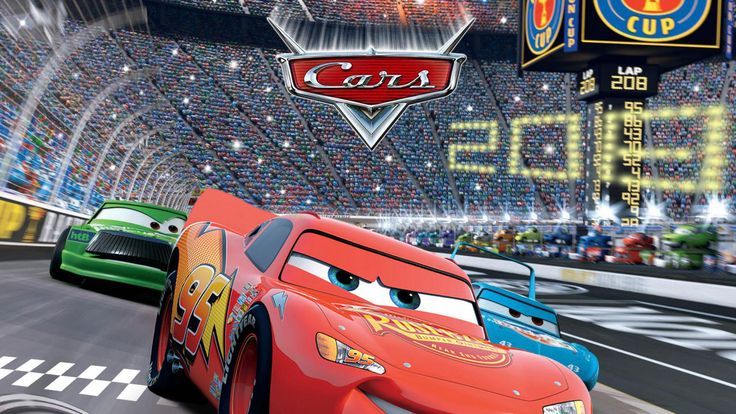 Disney Cars 3: Driven to Win is coming to Xbox One. Warner Bros. and Disney today announced details about Cars 3: Driven to Win, a competitive racing game that features beloved characters from the upcoming film in an entirely new interactive experience.   #Games #XBOX