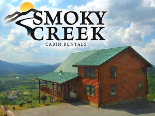 83 best images about coupons specials on pinterest for Smoky mountain cabin specials