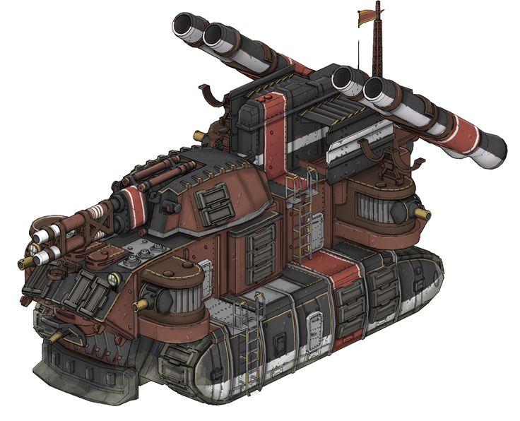 valkyria chronicles tank - Google Search