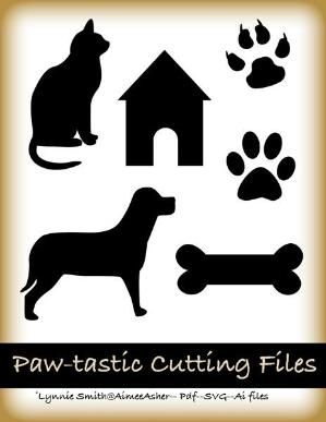 Download 19 best Cricut / SVG / Dogs images on Pinterest ...