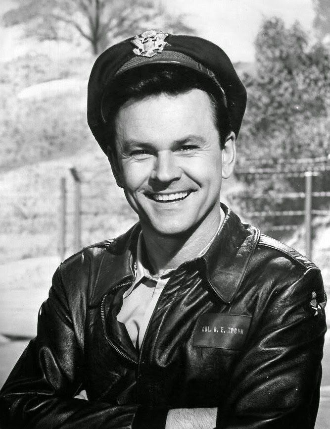 Hogan's Heroes - Bob Crane as Colonel Hogan