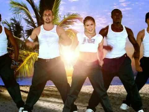 Music video by Jennifer Lopez performing Love Don't Cost A Thing. (C) 2000 SONY BMG MUSIC ENTERTAINMENT