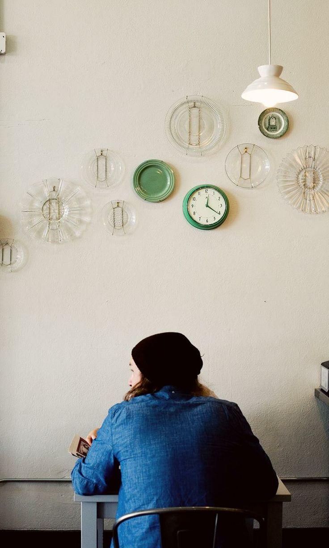 Portland | Oui Presse • 1740 SE Hawthorne Blvd / Bonnie Tsang