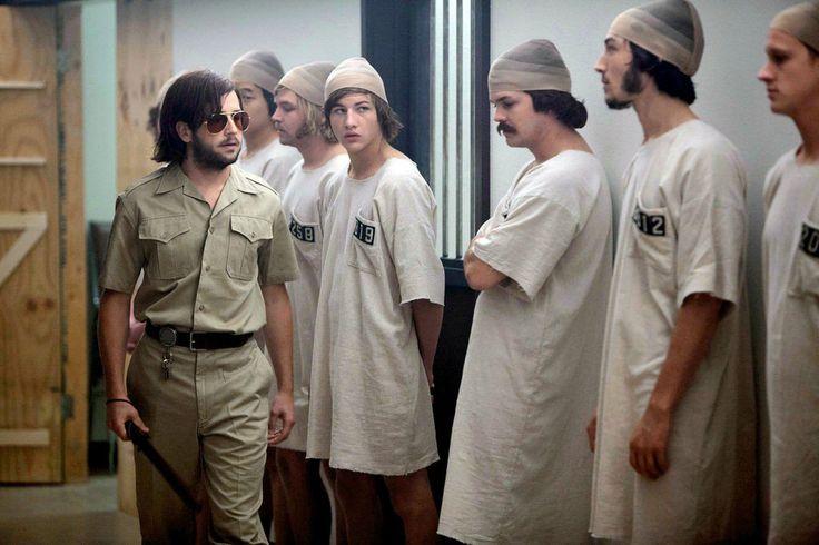empleos / funcionario de prisión