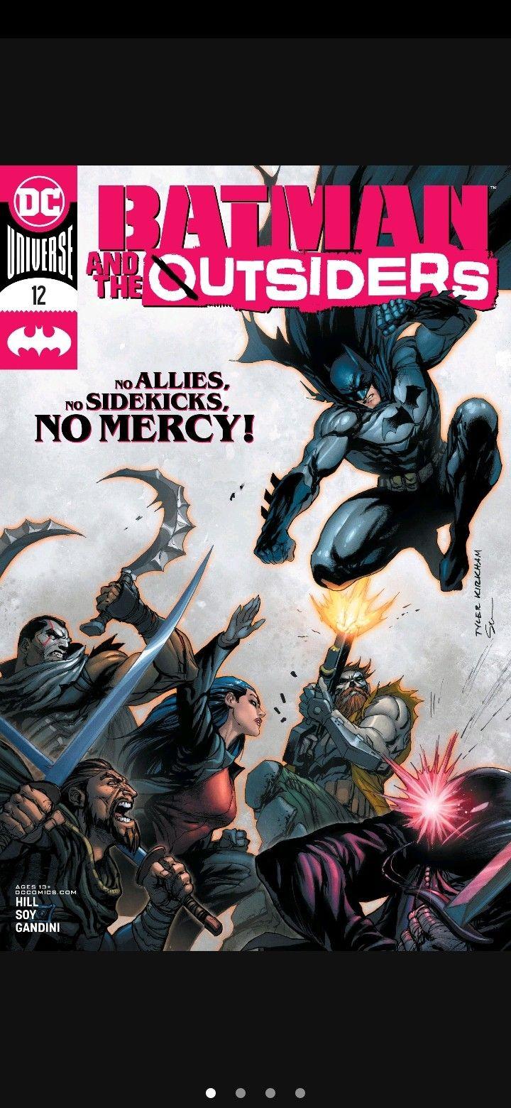 Pin By João Pedro On Hq Dc Batman Comic Cover Batman Comics