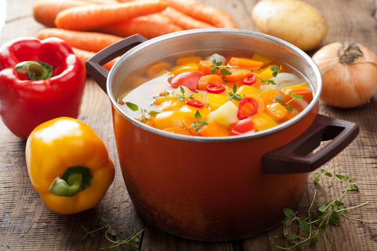 When your boiling vegetables, and you have left over broth, it would such a shame to throw it away.  The broth has extracted all the flavors from the vegetables which you can use later on in sauces, soups and even to boil pasta or rice.  Place it in a plastic container or bag and stick it in the freezer and its there to use whenever you want, and this way you don't throw anything away!