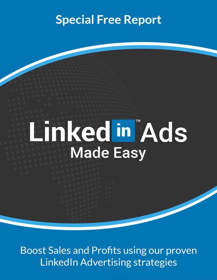 [Exclusive Report on LinkedIn Ads] Download for FREE! | Regita Andhinie | Pulse | LinkedIn