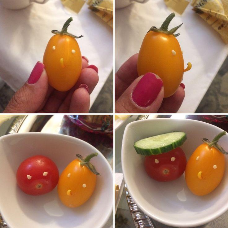Овощные идеи😀🍅🍅