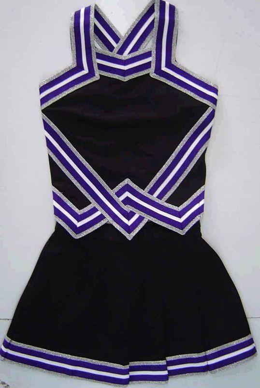 i LOVE this uniform