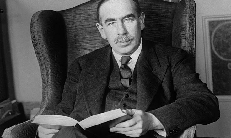 İktisatçı Kimdir? İşte Keynes'in Cevabı | iktisat.biz