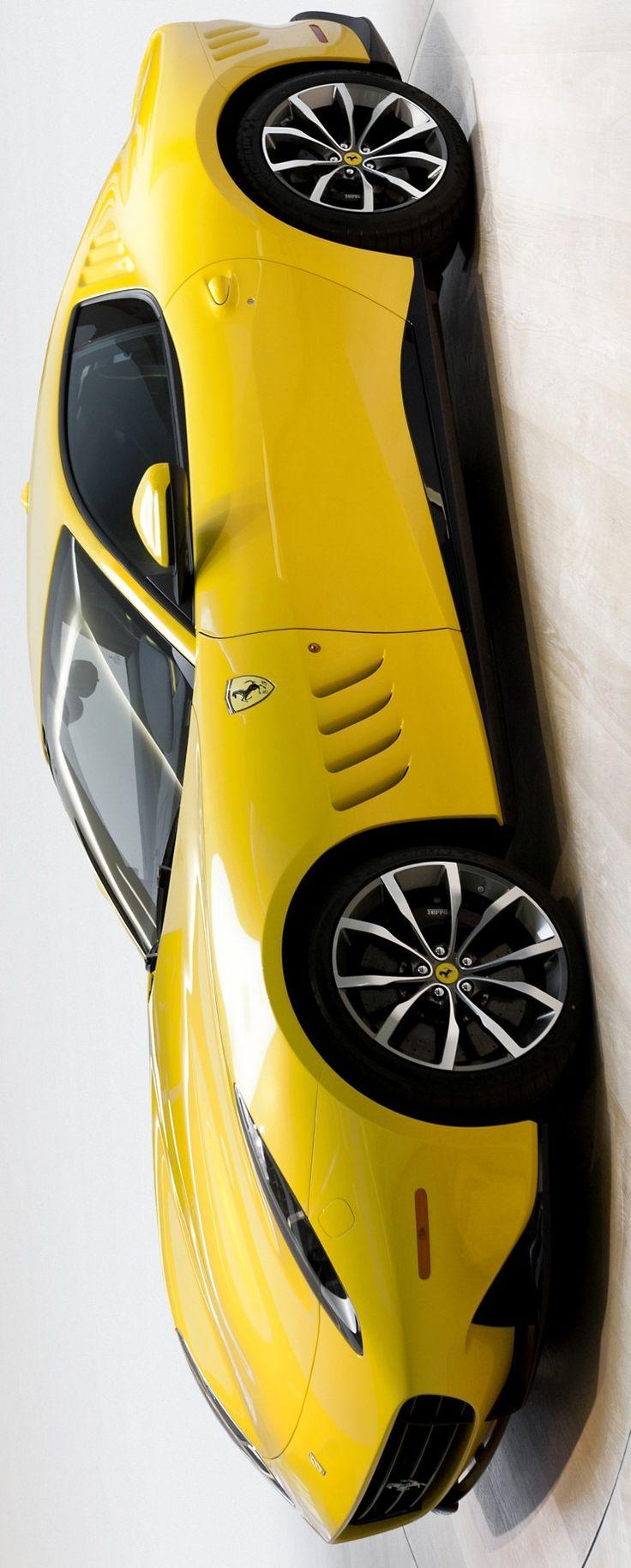 2016 Ferrari SR 275 rw Competizione by Levon
