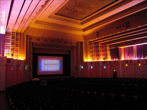 Pickwick Theatre, Park Ridge, IL: | Inspiration For A Kick Ass Theater |  Pinterest | Park And Classic Architecture
