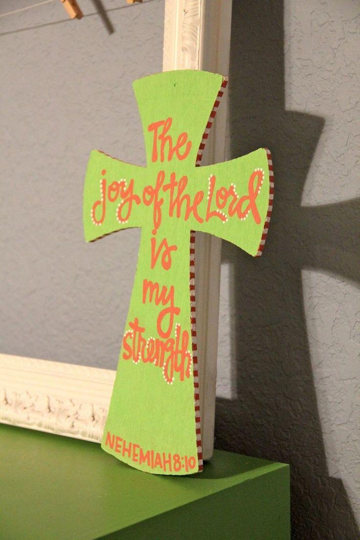 Besides cross clip art wall decor decorative wood cross decorative - Hand Painted Wooden Cross Love Saying