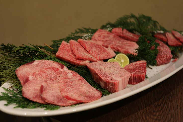 Kobe beef for camping bbq. This kind of marble beef is price delicacy in Japan. http://ift.tt/1SYUgnR
