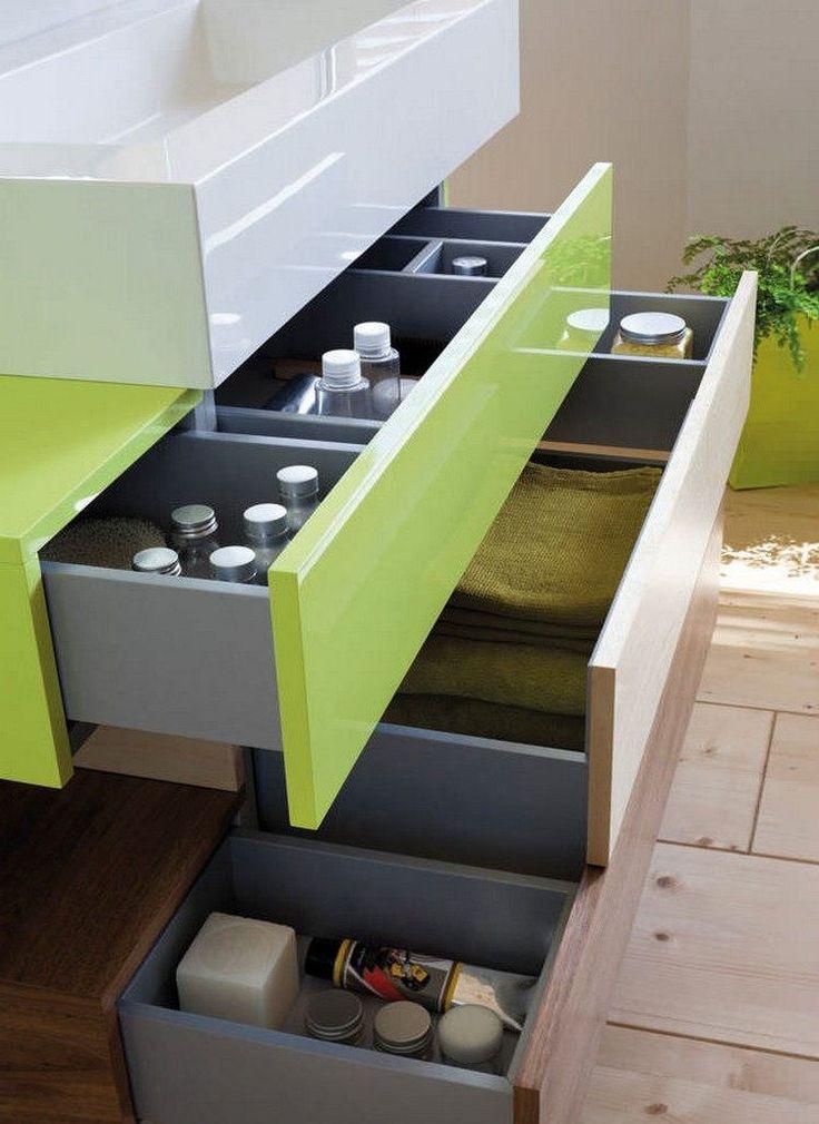 28 best meubles salle de bain images on Pinterest