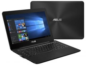 Notebook Asus Z450LA Intel Core i3 - 4GB 1TB Windows 10 LED 14 HDMI