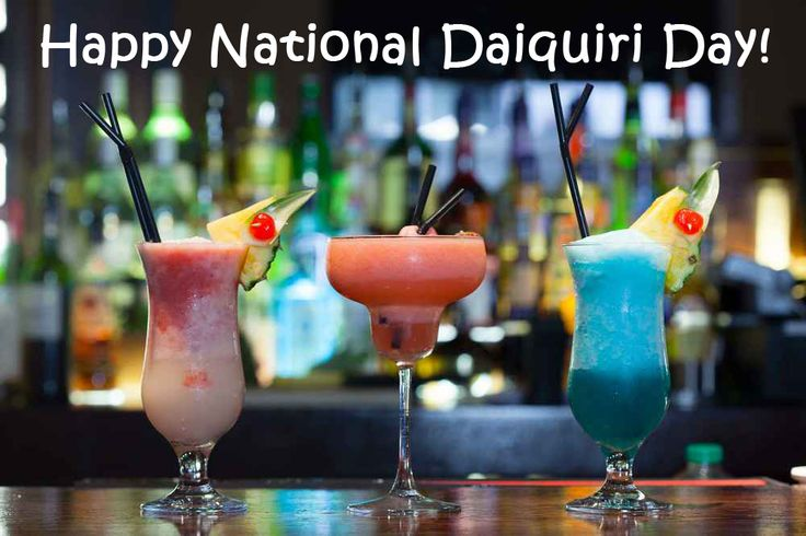 In honor of National Daiquiri Day, here's an official tasting guide to New Orleans original frozen daiquiris: https://www.thrillist.com/drink/new-orleans/new-orleans-daiquiri-tasting-guide-tasting-original-daiquiris-and-fat-tuesday-daiquiris www.nadwcon2017.org