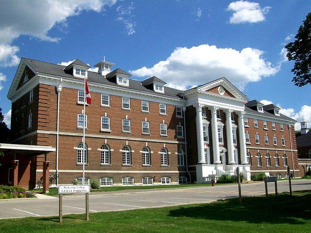Pickering College, Newmarket Ontario | Flickr - Photo Sharing!