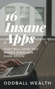 Check out these 16+ Apps and Websites That Can Save You A Lot of Money. See how you could save thousands of dollars by using these insane money saving websites and apps! Article Url: http://oddballwealth.com/money-saving-tools-and-apps/ #SaveMoney #Financ