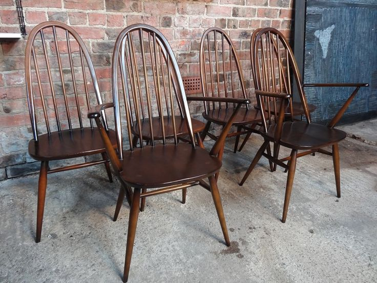 Best 25 Ercol dining chairs ideas on Pinterest Ercol  : 380e097d545f42054fe27fa232b80bf0 ercol dining chairs vintage retro from www.pinterest.com size 736 x 552 jpeg 95kB