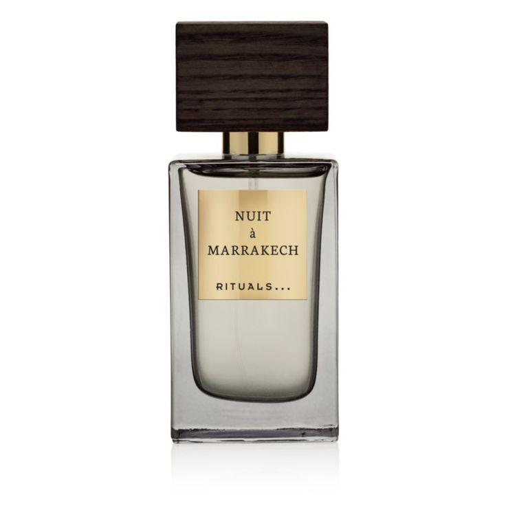 Nuit à Marrakech Eau de Parfum | RITUALS