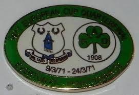 pin from everton-panathinaikos