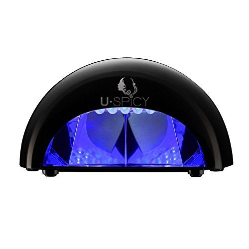 LED Nail Lamp, USpicy gelish led lamp Nail Light / Polish... https://www.amazon.co.uk/dp/B003XP0JIW/ref=cm_sw_r_pi_dp_x_N52hyb1MF4643