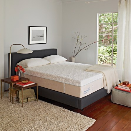 Tempur Pedic Cloud Luxe Breeze Mattress Gallery Furniture Houston Tx Available At