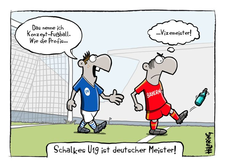 schalke 04 deutscher meister