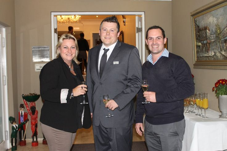 The luxurious 131 on Herbert Baker boutique hotel in Groenkloof recently hosted an elegant wine and canapé evening in celebration of their official amalgamation with The Mantis Collection. Take a look…
