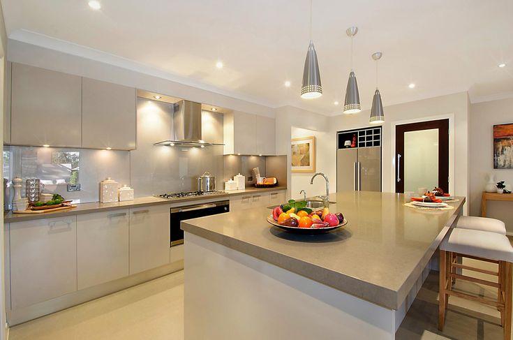 17 best images about santorini theme on pinterest for Mcdonald jones kitchen designs