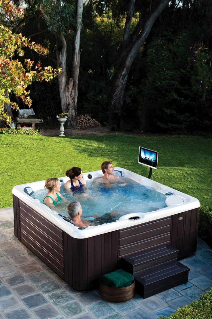 27 best caldera spas images on pinterest tubs spas and lounges