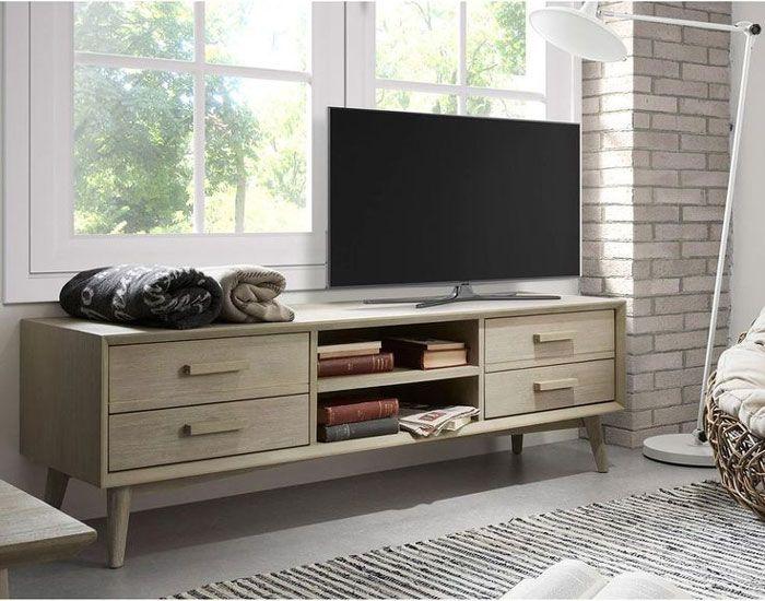 62 best muebles para el living images on pinterest tv for Muebles de living