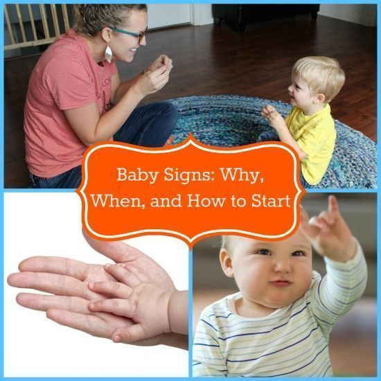If Youre A Parent Of Baby Or Toddler Youve Probably Heard The Term Signs Sign Language And Wondered What Its All About
